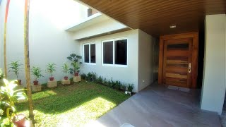 For Sale – 4BR Luxury House and Lot in Mandaluyong City, Philippines