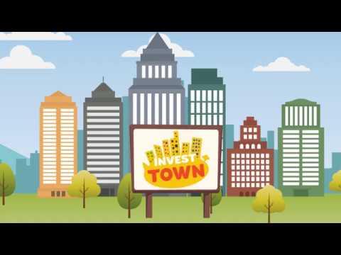 invest town игра с выводом денег