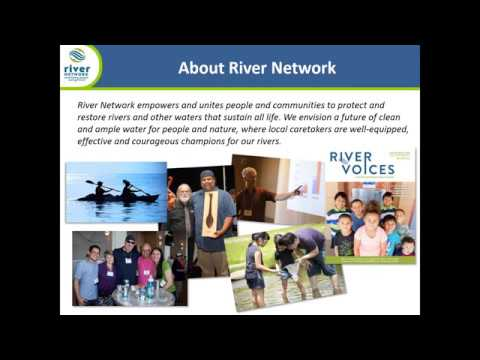 Water Quality Portal Data Discovery Tool webinar recording