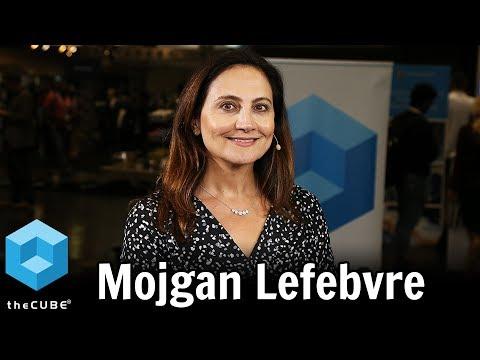 Mojgan Lefebvre, Liberty Mutual Insurance | Cloud Foundry Summit 2017