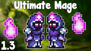 Ultimate Mage Loadout - Terraria 1.3 Guide Mage Loadout - GullofDoom