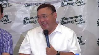 'Why even bother? UNHRC is a toothless tiger' – Roque