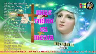 Tuyển Tập Nhạc Thánh Ca Chọn Lọc Hay Nhất Vol 2 - Nhạc Thánh Ca Media