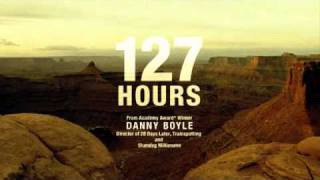 "If I Rise - Dido & A. R. Rahman (From the movie ""127 Hours"")"