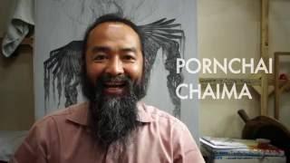 PORNCHAI CHAIMA - 13th JED YOD GROUP