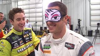 Penske Games: RC Cars Race