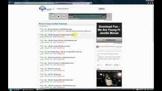 Download Cómo descargar música gratis desde ExitosMP3.com con MP3Skull