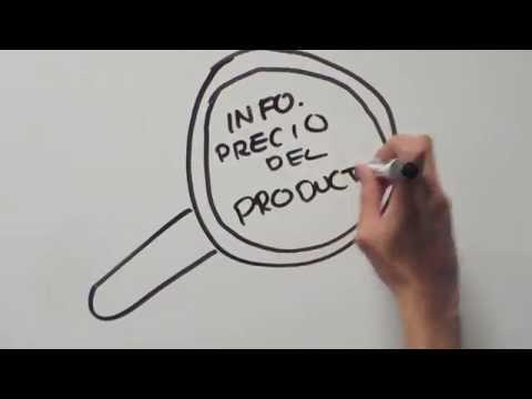 Las 4P del Marketing Mix de YouTube · Alta definición · Duración:  1 minutos 41 segundos  · Más de 25.000 vistas · cargado el 23.09.2015 · cargado por Esteban Carmona