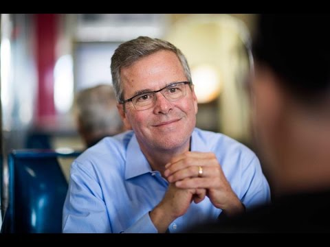Jeb Bush Is A Liberal When The Issue Affects Him