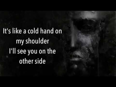 The other side - Woodkid lyrics
