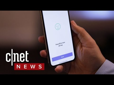 Download Youtube: Face ID flaw: Kid unlocks mom's iPhone X (CNET News)