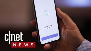 Face ID flaw: Kid unlocks mom's iPhone X (CNET News)