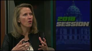 Rep. Anderson Lists School Funding As Top Priority