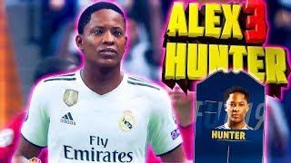 ИСТОРИЯ ALEX HUNTER 3 | FIFA 19 | #0 (РУССКАЯ ОЗВУЧКА)