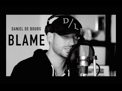 Calvin Harris - BLAME (Daniel de Bourg rendition)