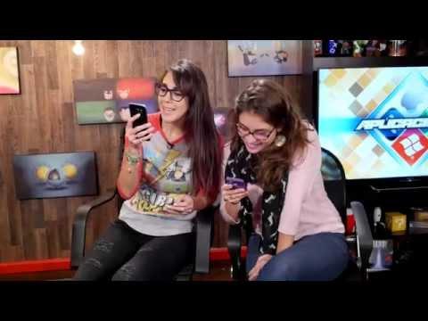 Apps Y Juegos Para Smartphones - 8 Agosto 2015