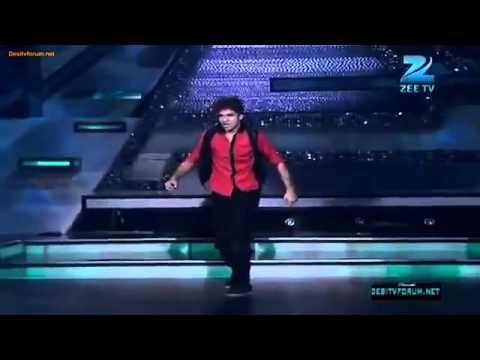 Raghav juyal dance