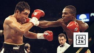Classic Fights | De La Hoya vs. Quartey