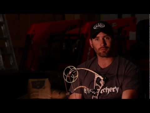 Bear Archery Webisode 8: Jason Cleveland Hunts Wit...