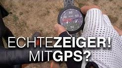 Omata One analoger Fahrradcomputer (Tacho) mit GPS & Strava. Macht das Sinn? #IQVLOG