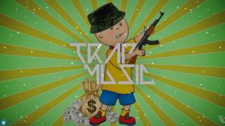 Caillou Theme Song Remix video, Caillou Theme Song Remix