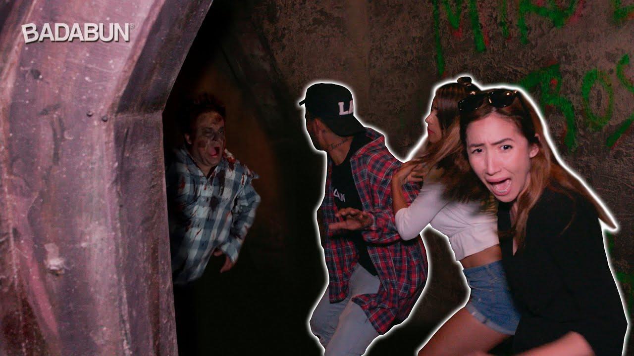 El pueblo fantasma donde graban Fear The Walking Dead  #Trend