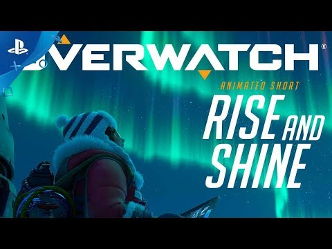 "Overwatch - ""Rise and Shine"" Animated Short 