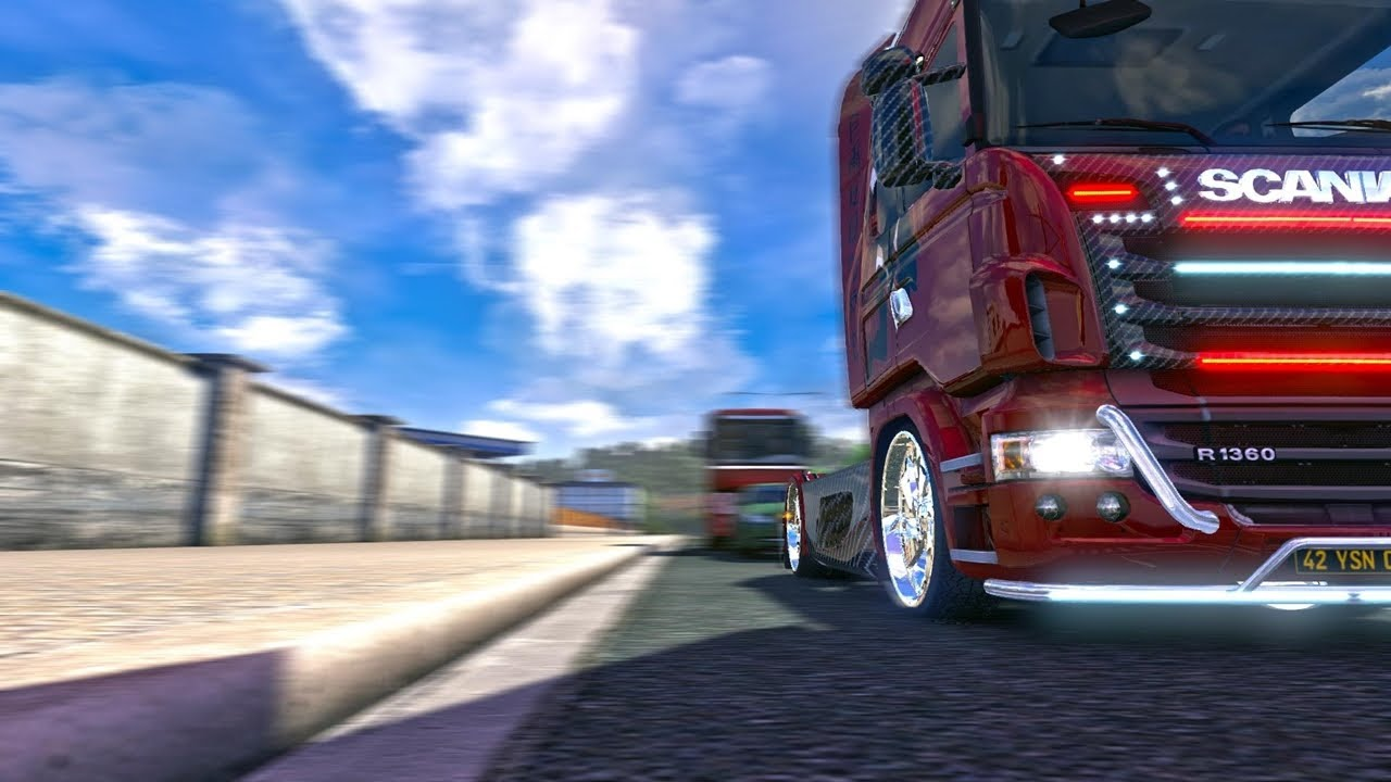 May 12, 2021 at 04:19AM TRUCKERSMP | MULTIPLAYER | ETS2