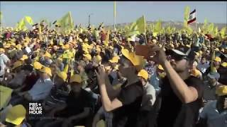 What the rising power of Hezbollah means for the Middle East