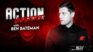Action Unfiltered: SURPRISE! Bateman vs Meyer talk,  and What I'm Watching While I Recover!