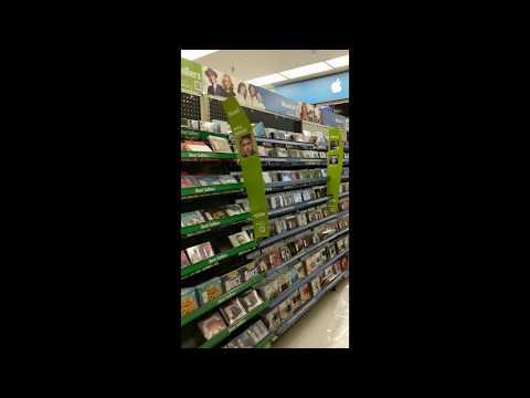 Buying Headphones at Walmart Black Friday Sale