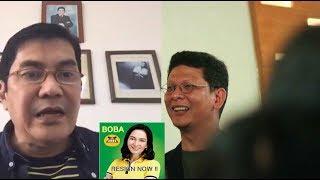 Tol, anong nangyari? Erwin Tulfo resigns from TV5