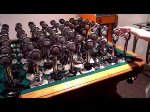 Browning/ tram collection cb radio