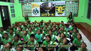 Thai Tims- Kerry V Donegal 2014