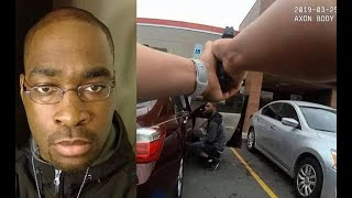 """""""You told me to put it on the ground""""  Officer Wende Kerl gun down Danquirs Franklin in CO"""