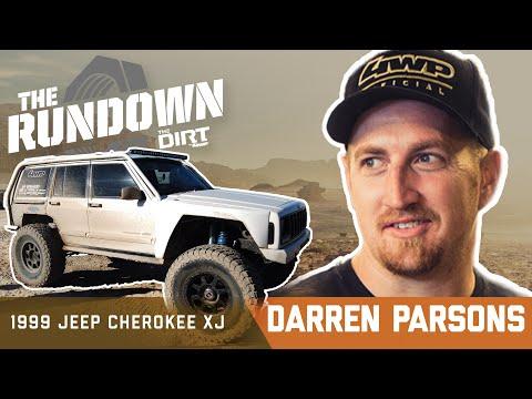 the rundown darren parsons 1999 jeep cherokee xj youtube darren parsons 1999 jeep cherokee xj