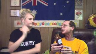 "Chilli Sauce Tests ""dynamite Chilli Sauce"" Www.redkellystasmania.com.au"