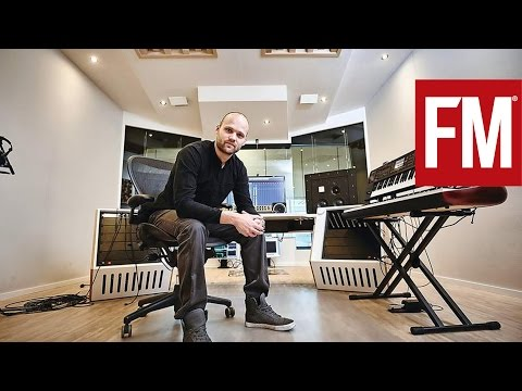 In The Studio with Noisia: Part 3 – Nik Roos on using convolution