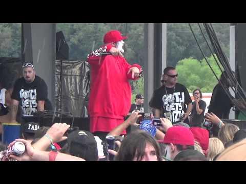 Blaze Ya Dead Homie - Dead Man Walking (Live @ GOTJ '14)