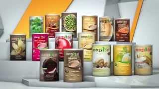 Презентация Energy Diet Энерджи диет