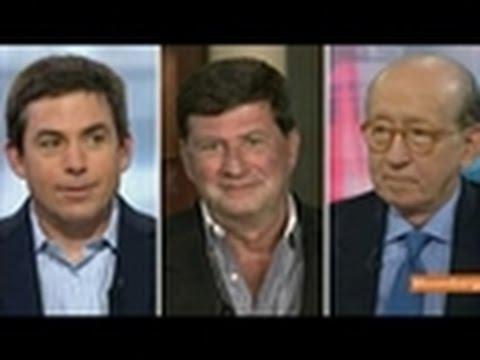 Gelfond, Grant, McAlinden Discuss Europe Debt Crisis