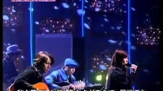 島谷ひとみ將這歌唱的真好!!