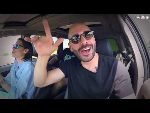 #TBRGOPEN Beat The Artist - Carpool Karaoke w/Sara Jo, Frenkie, Who See & Wikluh Sky