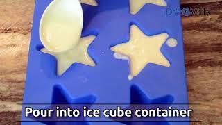 Frozen yogurt homemade dog treat recipe food