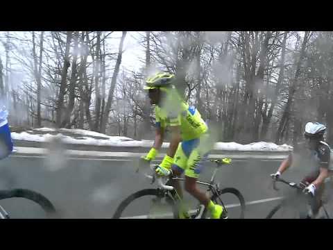 Tirreno-Adriatico 2015: Stage 5 Highlights - Cyclingnews.com