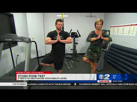 Fresh Start 2 Fitness   3 Tests to Help Gauge Your Health Level