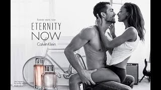 Calvin Klein Eternity Now for Men Fragrance Review+A Full Bottle Giveaway