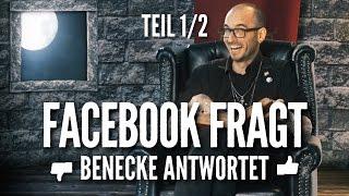 Facebook fragt - Benecke antwortet - TEIL 1 / PETA