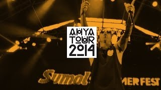 dengaz sumol summer fest ahya tour 14