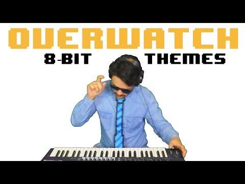 A-Bit of Overwatch